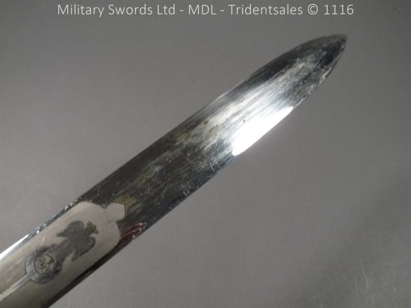 P7143 600x450 Italian SPQR Short Sword