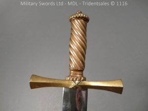 P7146 300x225 Italian SPQR Short Sword