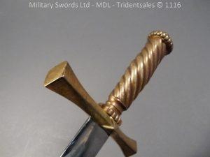 P7147 300x225 Italian SPQR Short Sword