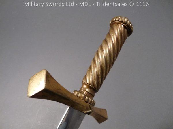 P7148 600x450 Italian SPQR Short Sword