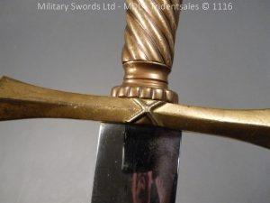 P7149 300x225 Italian SPQR Short Sword