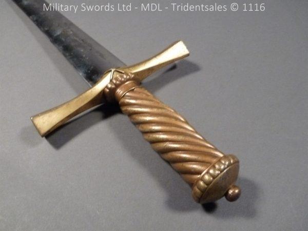 P7150 600x450 Italian SPQR Short Sword