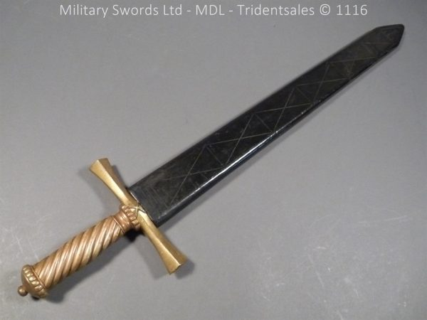 P7151 600x450 Italian SPQR Short Sword