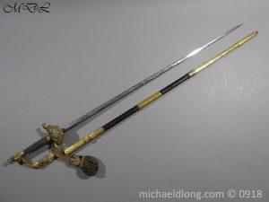 P54442 300x225 Royal Company Of Archers Sword