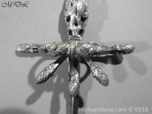 P54843 300x225 Rapier Ensuite Left Hand Dagger by Christian Leygebe c 1650