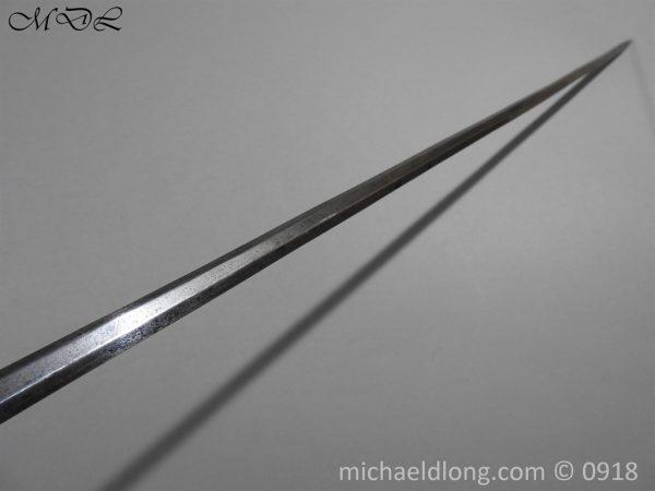 P54869 600x450 Rapier Ensuite Left Hand Dagger by Christian Leygebe c 1650