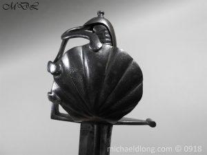 P54917 300x225 German Cavalry Broadsword c 1720 1730
