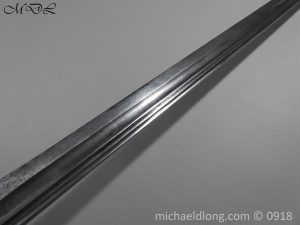P54944 300x225 Horse Grenadier Guards Troopers Sword c 1780