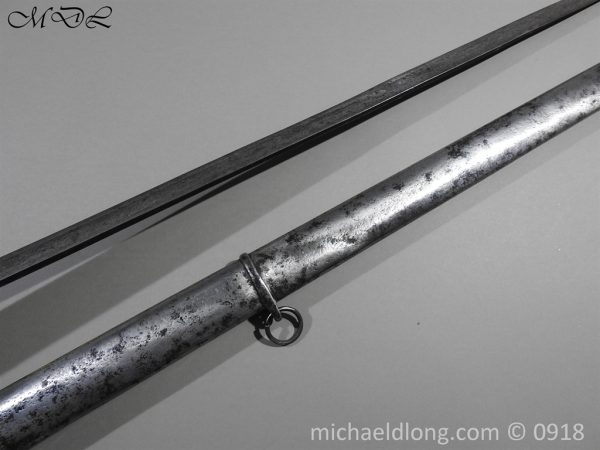 P54956 600x450 British 1796 Heavy Cavalry Trooper Sword by Osborn