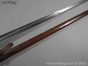P55197 300x225 British WW2 Intantry Officer's Sword by Wilkinson