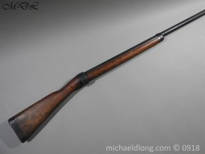 P55386 300x225 Bayonet Training Rifle by C G Bonehill Birmingham