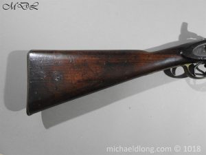 P55631 300x225 British 1858 pattern Snider Naval Short Rifle