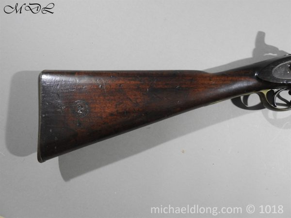 P55631 600x450 British 1858 pattern Snider Naval Short Rifle