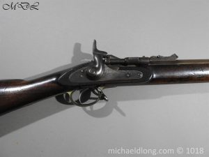 P55633 300x225 British 1858 pattern Snider Naval Short Rifle