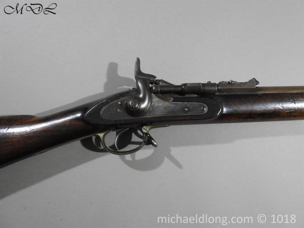 P55633 600x450 British 1858 pattern Snider Naval Short Rifle