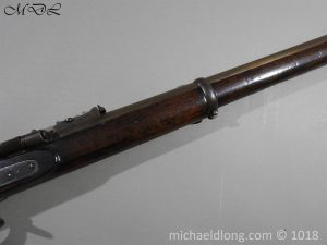 P55635 300x225 British 1858 pattern Snider Naval Short Rifle
