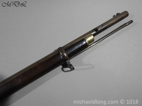 P55636 600x450 British 1858 pattern Snider Naval Short Rifle