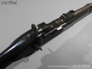 P55637 300x225 British 1858 pattern Snider Naval Short Rifle