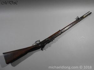 P55641 300x225 British 1858 pattern Snider Naval Short Rifle