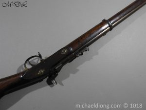 P55643 300x225 British 1858 pattern Snider Naval Short Rifle