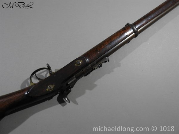 P55643 600x450 British 1858 pattern Snider Naval Short Rifle