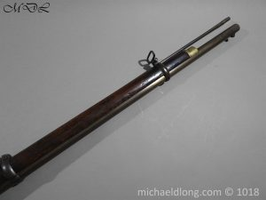 P55644 300x225 British 1858 pattern Snider Naval Short Rifle