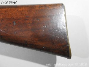 P55646 300x225 British 1858 pattern Snider Naval Short Rifle
