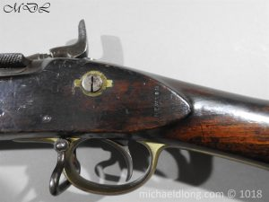 P55647 300x225 British 1858 pattern Snider Naval Short Rifle