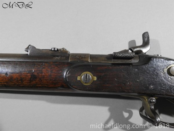 P55648 600x450 British 1858 pattern Snider Naval Short Rifle