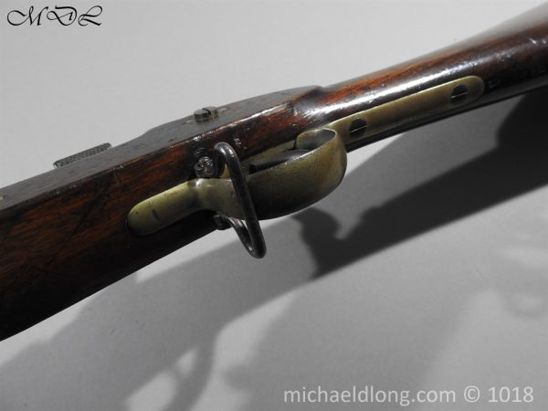 P55649 600x450 British 1858 pattern Snider Naval Short Rifle