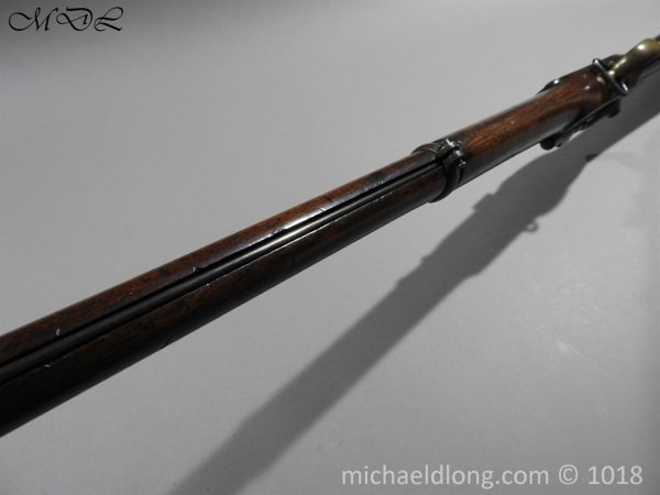 P55651 600x450 British 1858 pattern Snider Naval Short Rifle
