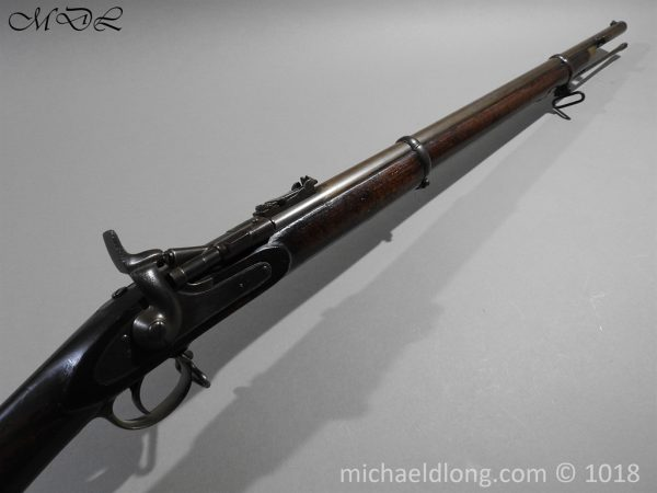 P55653 600x450 British 1858 pattern Snider Naval Short Rifle