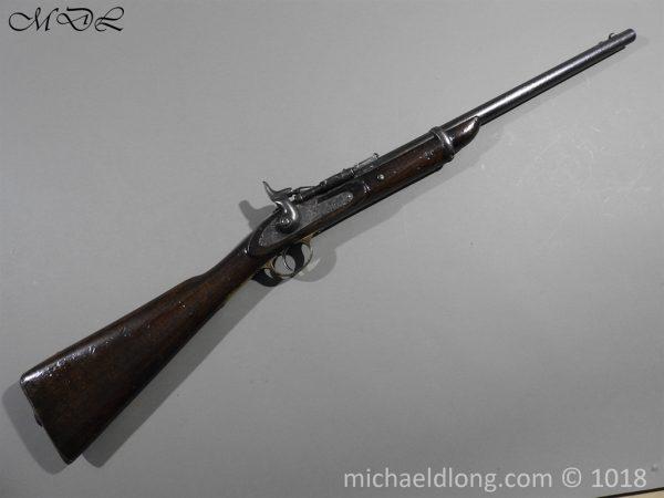 P55654 600x450 British 1869 Pattern Snider Cavalry Carbine
