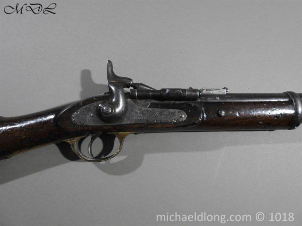 P55656 600x450 British 1869 Pattern Snider Cavalry Carbine