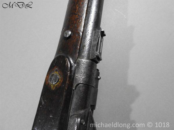 P55662 600x450 British 1869 Pattern Snider Cavalry Carbine