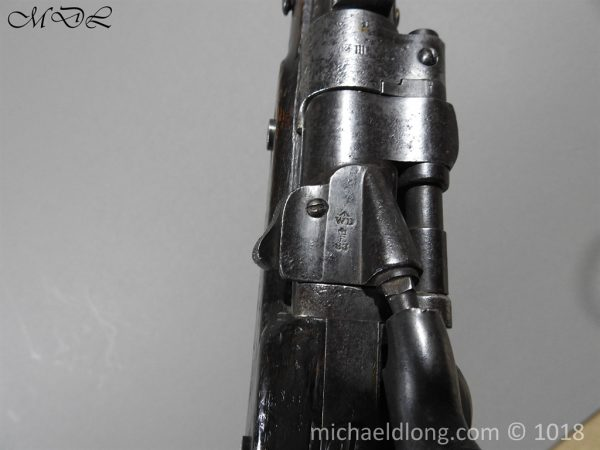 P55669 600x450 British 1869 Pattern Snider Cavalry Carbine