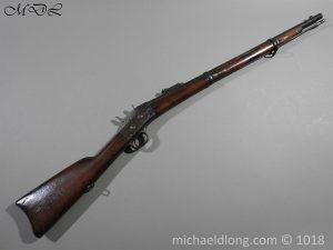 P55671 300x225 Egyptian Remington .43 short rifle 1867 Contract Model