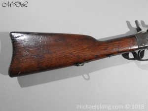 P55672 300x225 Egyptian Remington .43 short rifle 1867 Contract Model