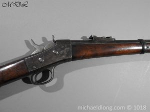 P55673 300x225 Egyptian Remington .43 short rifle 1867 Contract Model