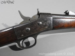 P55676 300x225 Egyptian Remington .43 short rifle 1867 Contract Model