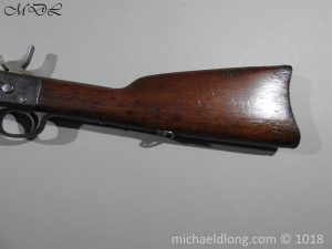 P55681 300x225 Egyptian Remington .43 short rifle 1867 Contract Model