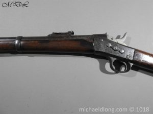 P55682 300x225 Egyptian Remington .43 short rifle 1867 Contract Model