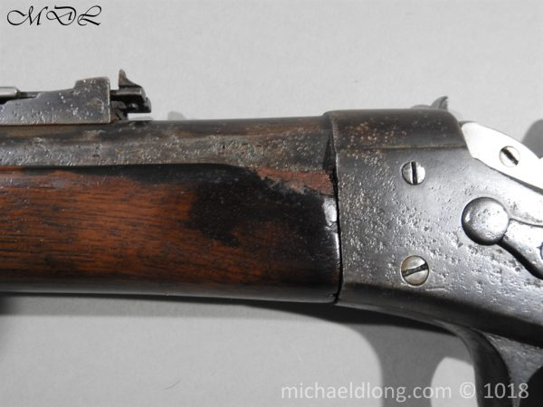 P55683 600x450 Egyptian Remington .43 short rifle 1867 Contract Model