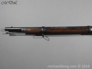 P55684 300x225 Egyptian Remington .43 short rifle 1867 Contract Model
