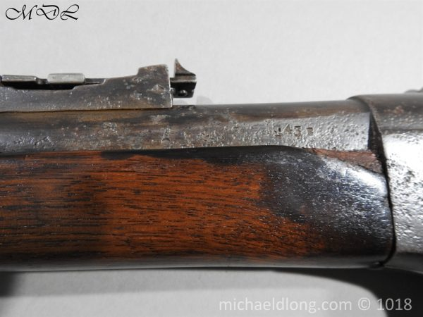 P55685 600x450 Egyptian Remington .43 short rifle 1867 Contract Model