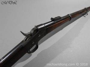 P55689 300x225 Egyptian Remington .43 short rifle 1867 Contract Model