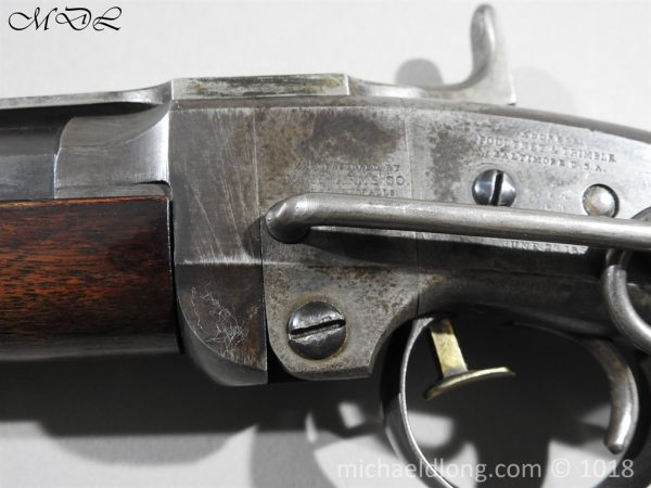 P55724 600x450 U.S Smith's Patent Cavalry Carbine 1857