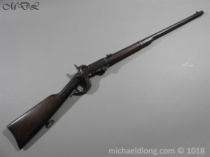 P55731 300x225 U.S. Burnside 4th (2nd Pat) Model 1864 Carbine