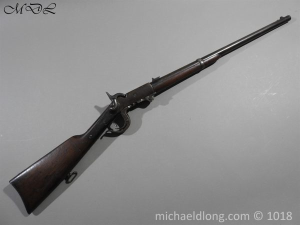 P55731 600x450 U.S. Burnside 4th (2nd Pat) Model 1864 Carbine