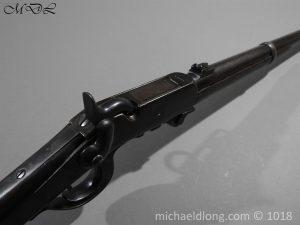 P55736 300x225 U.S. Burnside 4th (2nd Pat) Model 1864 Carbine